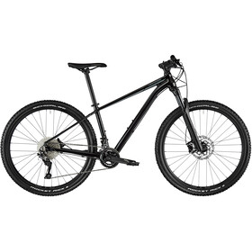 "Cannondale Trail 3 27.5"", matte black"